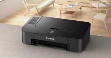 Canon presenterar PIXMA TS205 och PIXMA TS305 för prisvärd, bekväm utskrift hemma