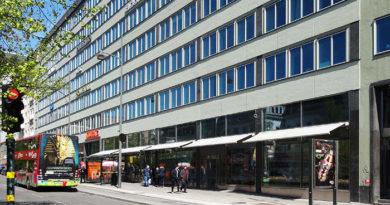 Scandinavian Photo lanserar nytt koncept och öppnar Nordens största fotobutik