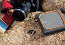 WD släpper ny portabel SSD designad för fotografer