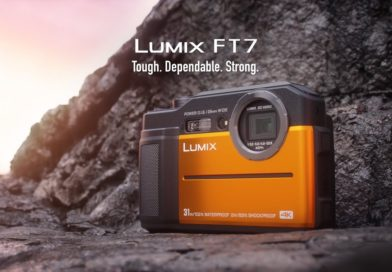 Lumix FT7, en extremt tålig kompaktkamera med 4K Video & 4K foto