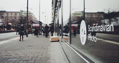 Idag öppnar Nordens första upplevelsecenter för foto och video på Vasagatan 14 i Stockholm!